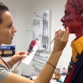 spfx makeup