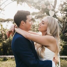 Bride Emily- Athol hall wedding mosman